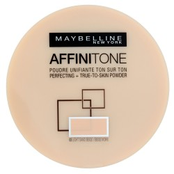 Maybelline Affinitone Puder w kamieniu nr 03 light sand beige 9g