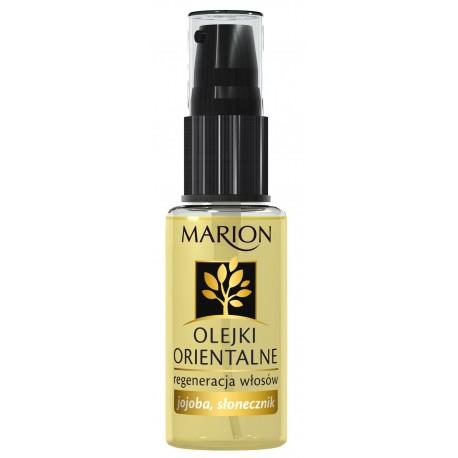 Marion Olejki Orientalne- regeneracja włosów 30ml