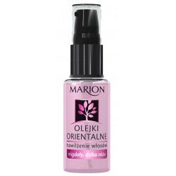 Marion Olejki Orientalne- nawilzenie włosów 30ml