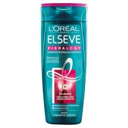 Loreal Elseve Fibralogy Szampon do włosów pozbawionych gęstości  400ml
