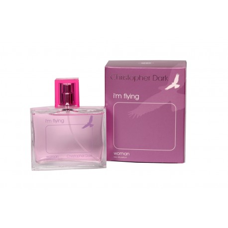 Christopher Dark Woman I'm Flying Woda perfumowana 100ml