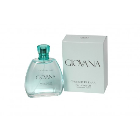 Christopher Dark Woman Giovana Woda perfumowana 100ml