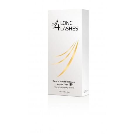 Long 4 Lashes Serum przyspieszające wzrost rzęs  3ml