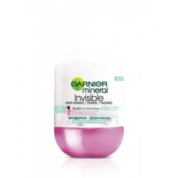 Garnier Mineral Invisible Dezodorant roll-on Color Fresh