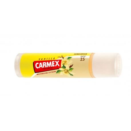 Carmex Pomadka ochronna w sztyfcie Wanilia  4,25g