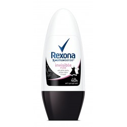 Rexona Motion Sense Woman Dezodorant roll-on Invisible Pure  50ml