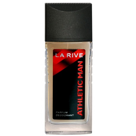 La Rive for Men Athletic Man Dezodorant w atomizerze 80ml