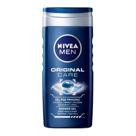 Nivea Men Żel pod prysznic Original Care  250ml