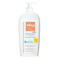 Mixa Baby Żel lipidowy do mycia ciała i włosów 250ml