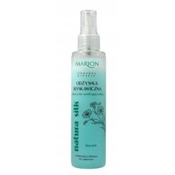 Marion Natura Silk Odżywka do włosów intensywnie nawilżająca spray
