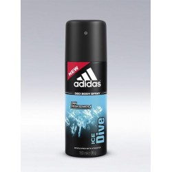 Adidas Ice Dive Dezodorant spray 150 ml