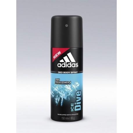 Adidas Ice Dive Dezodorant spray 150 ml
