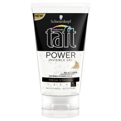 Schwarzkopf Taft Power Invisible Żel do włosów 150ml