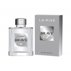 La Rive for Men Brave Woda Toaletowa  100ml