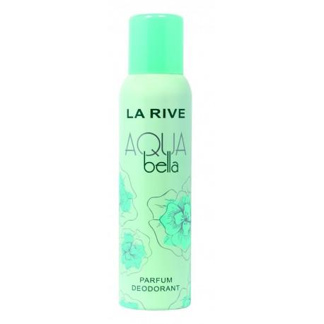 La Rive for Woman Aqua Bella dezodorant w sprau 150ml