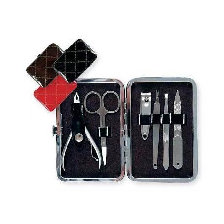 Top Choice Zestaw do manicure 6 elementów  79733