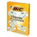 Bic Żyletki Chrome Platinum  1op-20sztx5