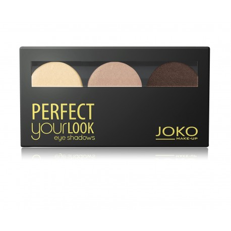 Joko Cienie trio Perfect Your Look nr 300