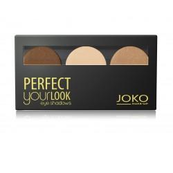 Joko Cienie trio Perfect Your Look nr 305