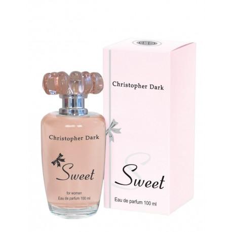 Christopher Dark Woman Sweet Woda perfumowana 100ml