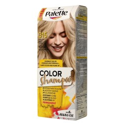 Palette Color Shampoo Szampon koloryzujący  nr 315 (10-4) Perłowy Blond  1op.