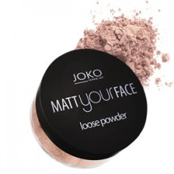 Joko Puder Sypki Matt Your Face nr 23  23g
