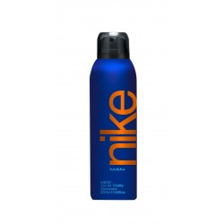 Nike Indigo Man Dezodorant spray  200ml