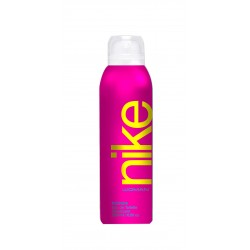 Nike Woman Dezodorant spray Fuchsia 200ml
