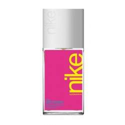 Nike Pink Woman Dezodorant w szkle  75ml