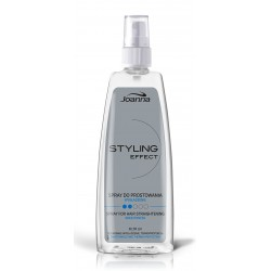 Joanna Styling Effect Spray do prostowania włosów  150ml