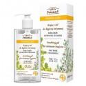 Green Pharmacy Pharma Care Żel do higieny intymnej kojący Kora Dębu-Rumianek  300ml
