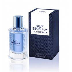 David Beckham Classic Blue Woda toaletowa  40ml