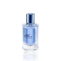 David Beckham Classic Blue Woda toaletowa  60ml