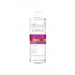 Bielenda Skin Clinic Professional Aktywny tonik odmładzający 200ml
