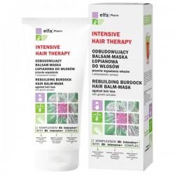 Elfa Pharm Intensive Hair Therapy Balsam-maska z łopianowy przeciw wypadaniu włosów  200ml