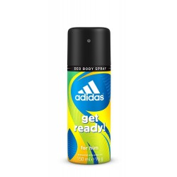 Adidas Get Ready for Him Dezodorant spray  150ml