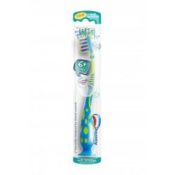 Aquafresh Szczoteczka My Big Teeth dla dzieci 6+  1szt