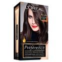 Loreal Farba Recital Preference 3.12 Honore-Intensywny Chłodny Ciemny Brąz