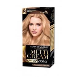 Joanna Multi Cream Color Farba nr 30 Karmelowy Blond