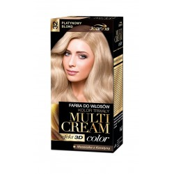 Joanna Multi Cream Color Farba nr 32 Platynowy Blond