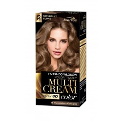 Joanna Multi Cream Color Farba nr 33 Naturalny Blond