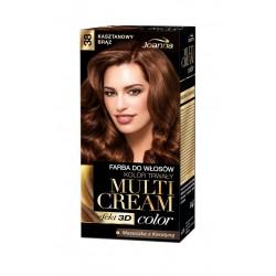 Joanna Multi Cream Color Farba nr 38 Kasztanowy Brąz