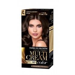 Joanna Multi Cream Color Farba nr 41 Czekoladowy Brąz