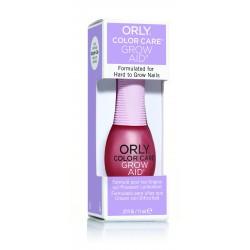ORLY Color Care Grow Aid Odżywka wzmacniająca 11 ml