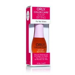 ORLY Color Care Stop Biting Preparat przeciw obgryzaniu paznokci  11 ml