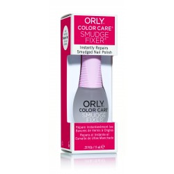 ORLY Color Care Smudge Fixer Preparat niwelujący zadrapania  11 ml