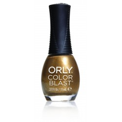 ORLY Color Blast Golden Luxe Shimmer 11 ml