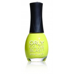 ORLY Color Blast Sunshine Luxe Shimmer 11 ml