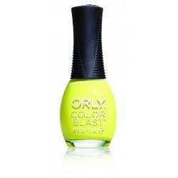 ORLY Color Blast Tennis Ball Neon 11 ml