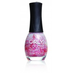 ORLY Color Blast Pink Pearl Chunky Glitter  11 ml
